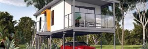 Granny Flat Builders and Construction Australia