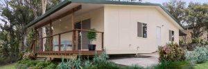 granny flat approvals australia